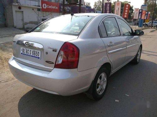 Used 2009 Hyundai Verna MT for sale in Ghaziabad