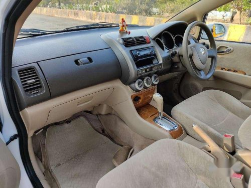 Used Honda City ZX CVT 2008 AT for sale in Mumbai