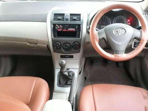 Toyota Corolla Altis 1.8 J, 2009, Petrol MT in Hyderabad
