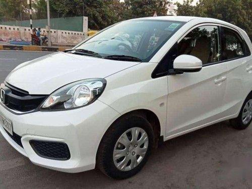 2018 Honda Brio MT for sale in Ahmedabad