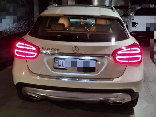 Used Mercedes Benz GLA Class 2015 AT for sale in Ghaziabad