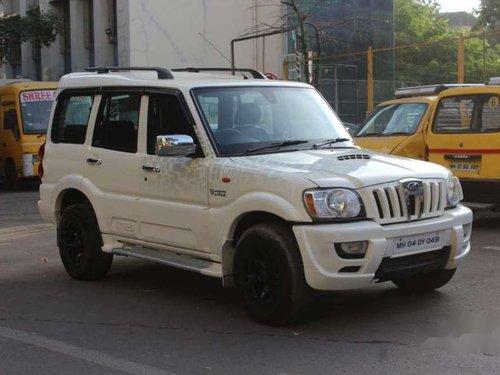 Mahindra Scorpio VLX 2WD BS-IV, 2009, Diesel MT in Mumbai