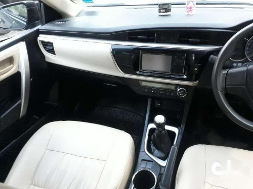 2014 Toyota Corolla Altis MT for sale in Kolkata