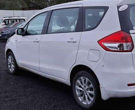 Maruti Suzuki Ertiga ZDi, 2013, Diesel MT in Pune