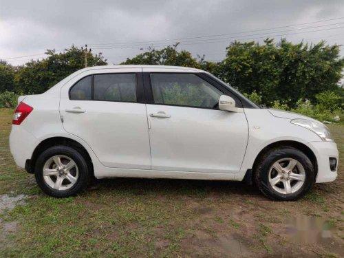 Used Maruti Suzuki Swift Dzire 2012 MT for sale in Junagadh