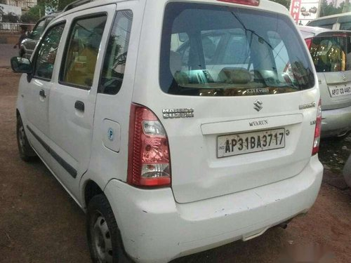 Used 2009 Maruti Suzuki Wagon R MT in Visakhapatnam