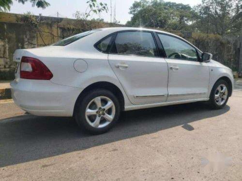 Skoda Rapid 1.6 MPI Ambition Plus, 2013, Petrol MT in Mumbai