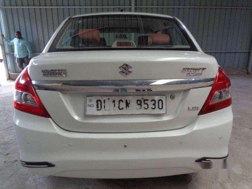 Maruti Suzuki Swift Dzire LXI, 2013, Petrol MT in Hyderabad