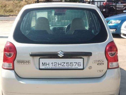 Used 2012 Maruti Suzuki Alto K10 MT in Pune