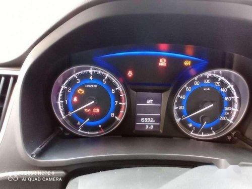 2018 Maruti Suzuki Baleno Petrol MT for sale in Dehradun