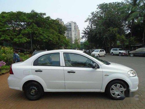 Chevrolet Aveo 1.4 2007 MT for sale in Mumbai