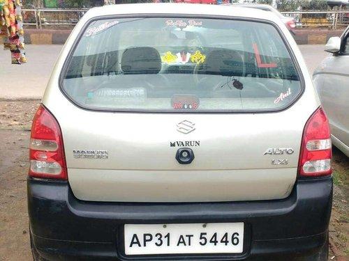 Maruti Suzuki Alto LXi BS-IV, 2007 MT for sale in Visakhapatnam
