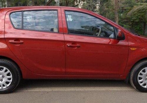 2012 Hyundai i20 1.2 Magna MT in Mumbai