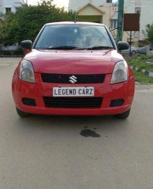 Used Maruti Suzuki Swift LXI 2007 MT in Bangalore