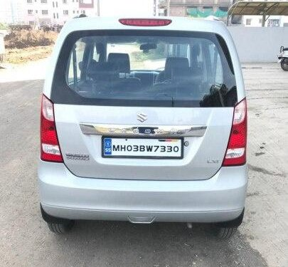 Maruti Wagon R LXI 2015 MT for sale in Nashik