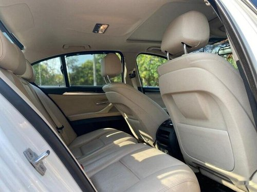 Used 2014 BMW 5 Series 520d AT for sale in Mumbai