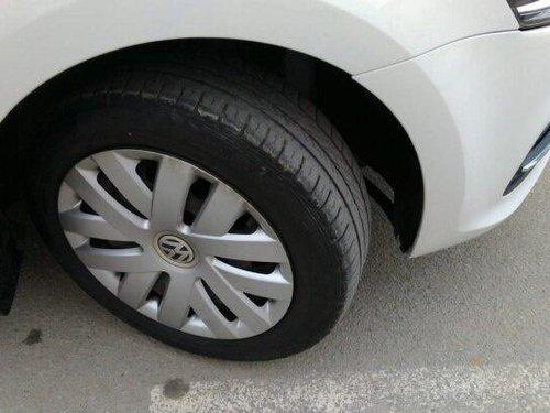2018 Volkswagen Polo 1.2 MPI Comfortline MT in Bangalore