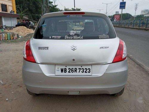 Maruti Suzuki Swift LDi, 2012, Diesel MT for sale in Kolkata