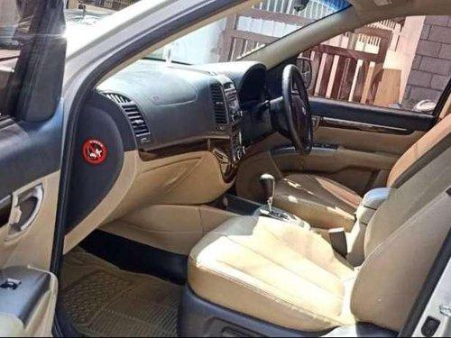 Hyundai Santa Fe 2012 AT for sale in Coimbatore