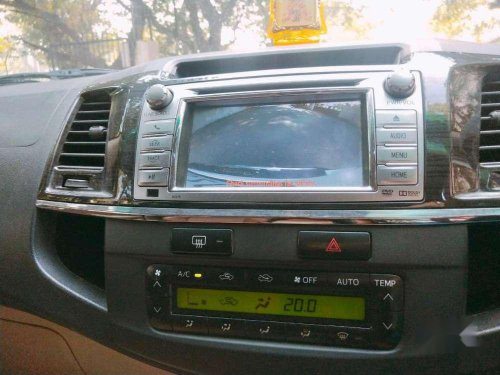 Used Toyota Fortuner 2014 AT for sale in Gurgaon