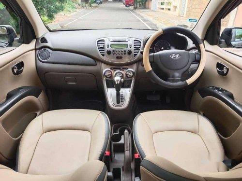 Used Hyundai I10 Sportz 1.2 2013 AT for sale in Nagar