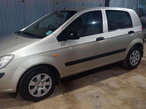2008 Hyundai Getz 1.3 GVS MT for sale in Coimbatore-5