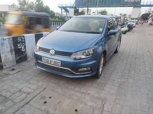 Volkswagen Ameo Tdi Highline, 2018, Diesel MT in Pondicherry