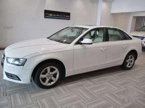 Used 2013 Audi A4 AT for sale in Ludhiana