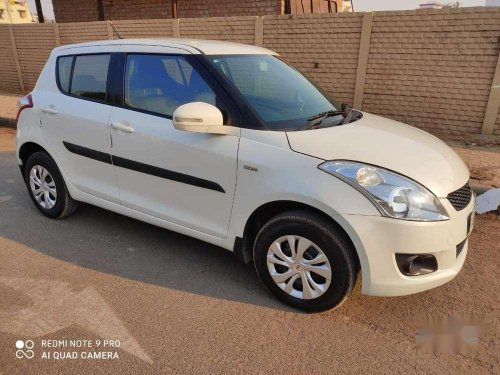 Maruti Suzuki Swift VDI 2013 MT in Ahmedabad