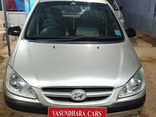 2008 Hyundai Getz 1.3 GVS MT for sale in Coimbatore-7