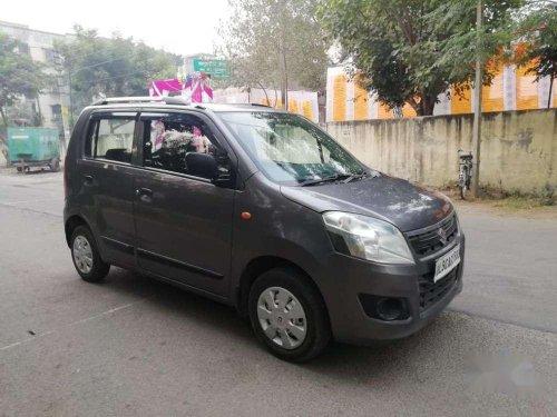 Maruti Suzuki Wagon R 1.0 LXi CNG, 2013 MT for sale in Noida