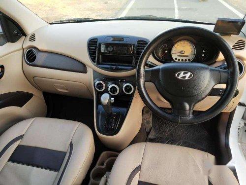 Used 2009 Hyundai i10 Magna AT for sale in Vadodara