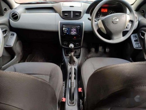 Used Nissan Terrano 2015 MT for sale in Mumbai