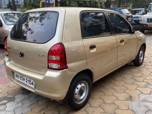 Maruti Suzuki Alto 2007 MT for sale in Kolkata-3