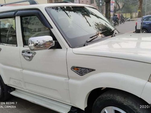 Used Mahindra Scorpio 2017 MT for sale in Patna