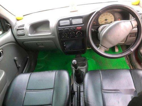 Used 2009 Maruti Suzuki Alto MT for sale in Patna