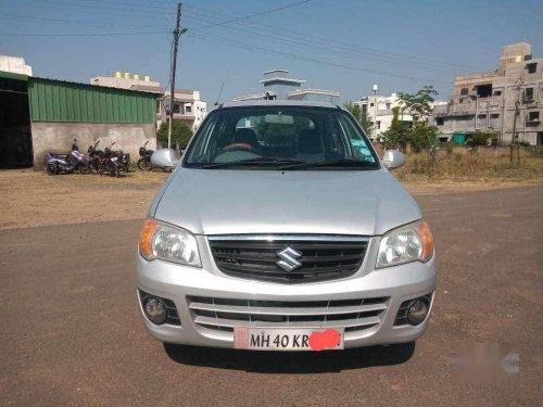 Used Maruti Suzuki Alto K10 2012 MT for sale in Nagpur