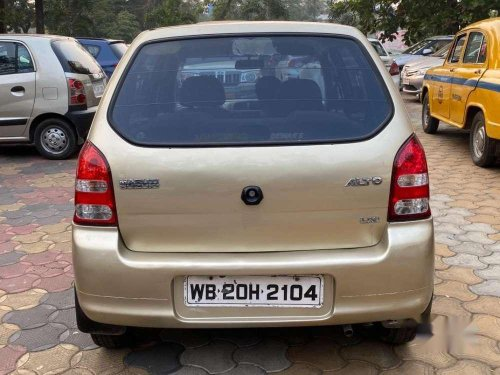 Maruti Suzuki Alto 2007 MT for sale in Kolkata-11