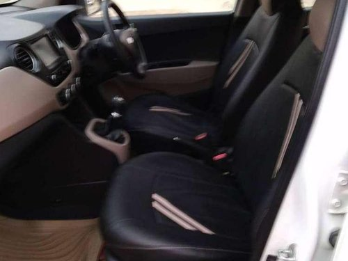 Used Hyundai Grand I10 2017 MT for sale in Ghaziabad