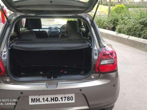 Maruti Suzuki Swift VXI 2018 AT in Pune