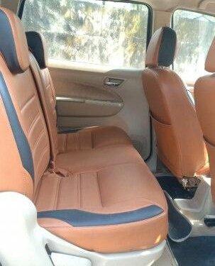 2014 Maruti Suzuki Ertiga VXI CNG MT for sale in Pune