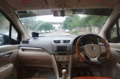 2017 Maruti Ertiga SHVS VDI Limited Edition MT in Ahmedabad