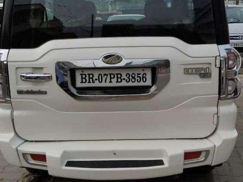 Used Mahindra Scorpio Getaway 2017 MT for sale in Patna