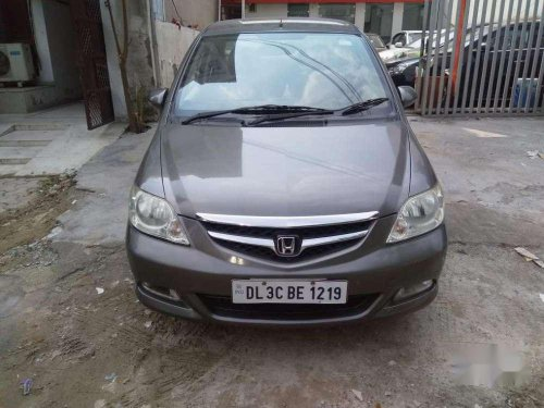 Used Honda City ZX 2008 MT for sale in Ghaziabad