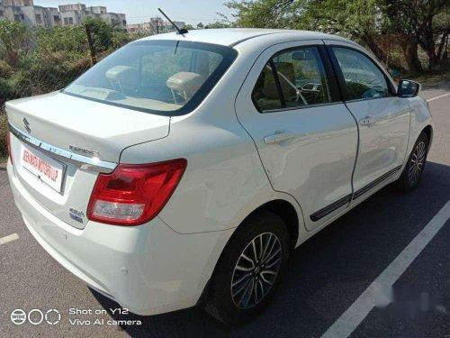 2018 Maruti Suzuki Swift ZXI AT in Pune