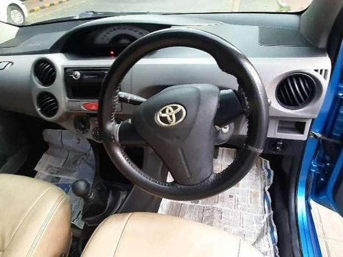 Used Toyota Etios Liva GD 2012 MT in Pune