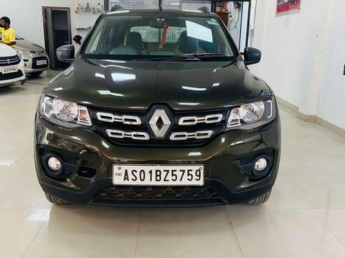 Used Renault Kwid RXT 2016 MT for sale in Guwahati-15