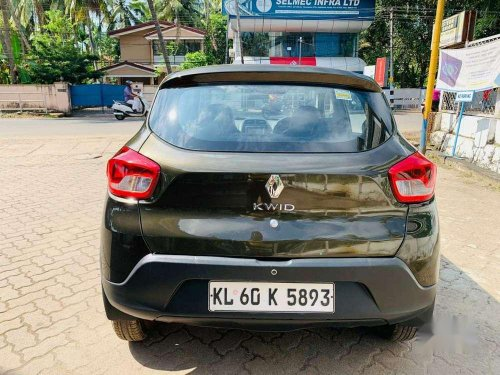2016 Renault Kwid RXT MT for sale in Kozhikode