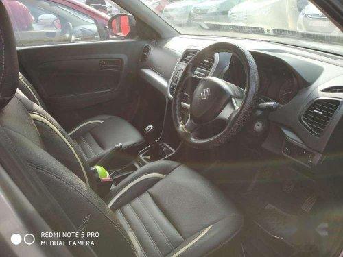 Used 2017 Maruti Suzuki Vitara Brezza MT for sale in Lucknow