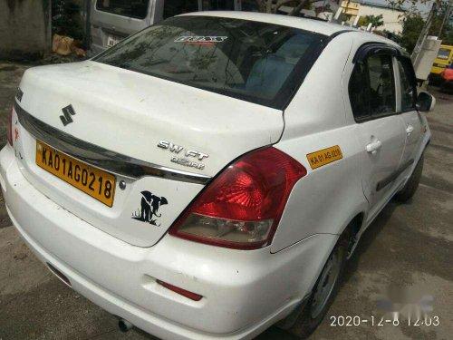 Used Maruti Suzuki Swift Dzire 2016 MT for sale in Nagar